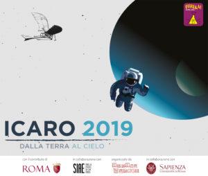 Icaro 2019 - Dalla Terra al cielo